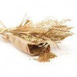 Пшеница мешок