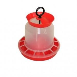 Кормушка для птиц 10 литров