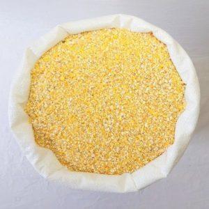 Кукуруза дробленая мешок