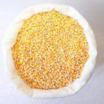 Зерно кукуруза мешок