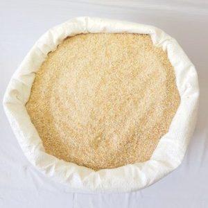 Помол зерна мешок