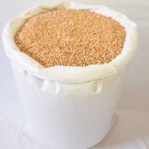 Зерно пшеница мешок