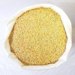 Зерно ячменя
